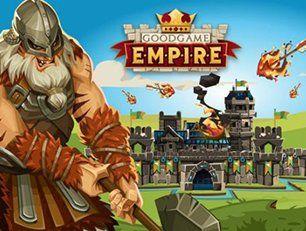 Империя - большая многопользовательская стратегическая игра. Постройте свой собственный замок и победите других игроков в тактических поединках на гигантской мировой карте. Установите эффективную экономическую систему и заключайте союзы с другими игроками. Ваша империя должна расширится!