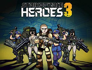 Наконец-то мы дождались выхода замечательной флеш игры Герои ударного отряда 3, от авторов хита Raze 3. Первые части ударного отряда героев никого не могли оставить равнодушным, и надеемся, что годовое ожидание продолжения стоило того.