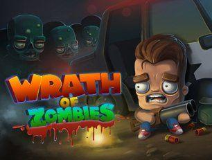 В этой флеш игре Вам предстоит помогать полицейскому выбраться из заварушки, в которую он попал, дело в том, что его автомобиль разбился и окружён кровожадными зомби.