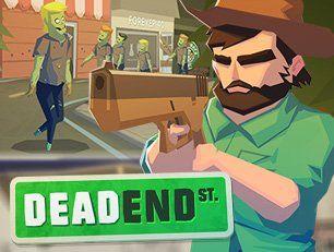 В этой флеш игре герою предстоит довезти его жену в безопасное место, для этого предстоит сражаться с зомби.