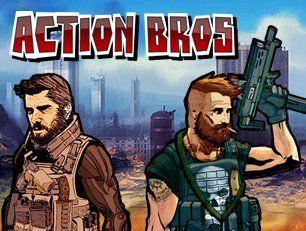 Action Bros - это 2D стрелялка, способная завлечь даже самых привередливых игроков. Сыграйте в динамичный одиночный режим или отправьтесь на многопользовательские арены, приняв участие в ожесточенных битвах с живыми игроками. Откройте все достижения и станьте самым топовым игроком в таблице рекордов!