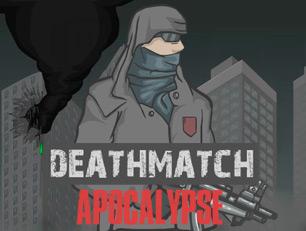 Игра Deathmatch Apocalypse представляет собой стрелялку с элементами улучшения, в который вам нужно уничтожать толпы противников, используя для этого множество разнообразного оружия. Развивайте свой класс, покупайте новое вооружение.
