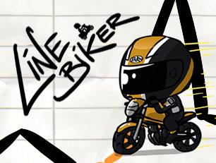 Линейный байкер